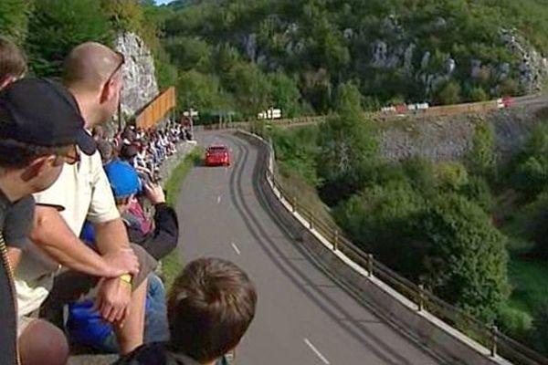 Course de côte d'Urcy 2015 : 70 pilotes vont rouler des mécaniques ce week-end.