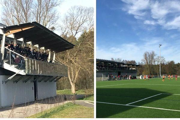 Les recettes du match de championnat opposant Schweighouse-sur-Moder à Oberlauterbach sont entièrement reversés à la famille Jost, dont la mère de famille est décédée dans l'incendie de leur maison le 12 février dernier