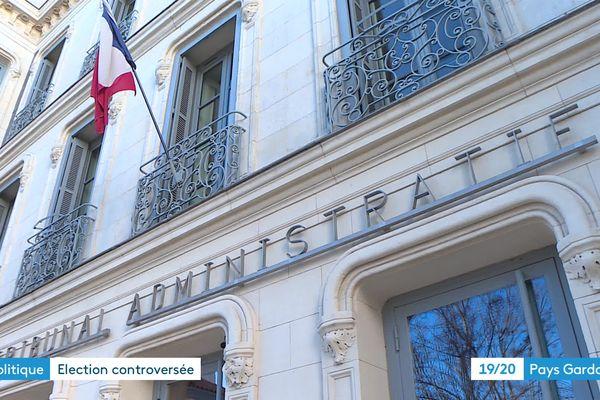 Le Tribunal administratif de Nîmes a examiné les élections de Vauvert