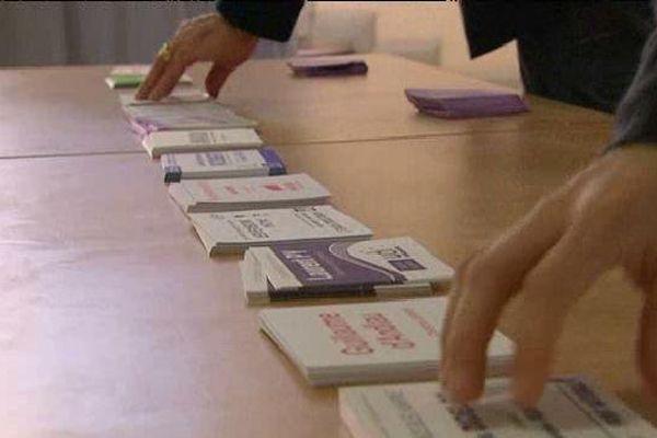 L'élection partielle de Strasbourg 1