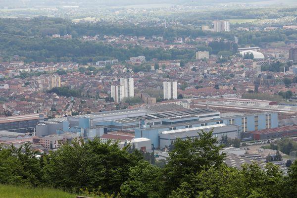 Le plan de sauvegarde de l'emploi (PSE) de General Electric, avec la suppression de centaines d'emplois, a été l'un des thèmes de la campagne électorale des municipales de Belfort.