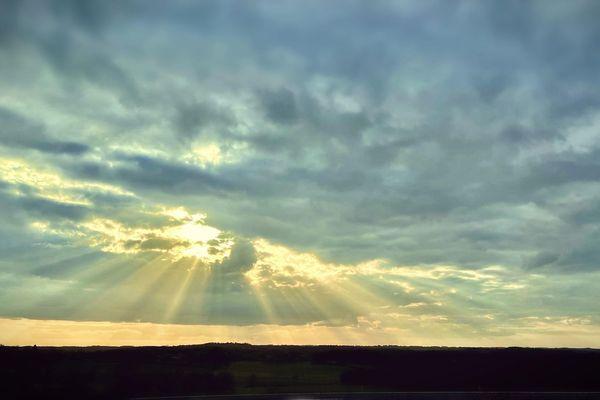 Le soleil va faire de belles apparitions demain