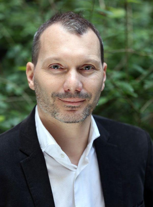 David Cormand, député européen EELV