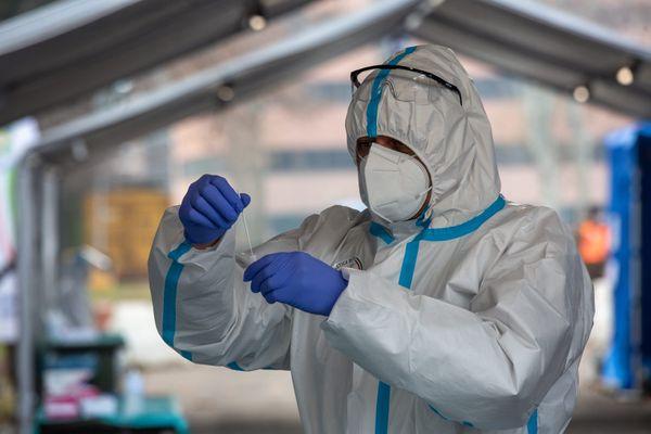 Le coronavirus-Covid19 circule toujours. A Strasbourg, une nouvelle campagne de dépistage gratuit commence lundi le 30 novembre pour trois semaines