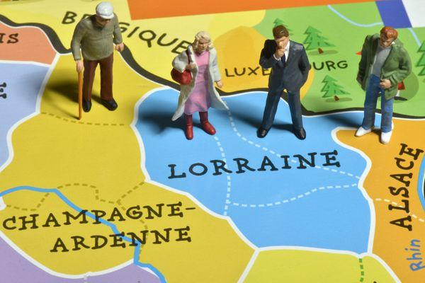 Composé de trois anciennes régions, le Grand Est a vu le jour comme les autres grandes régions avec la loi NOTRe de 2015.