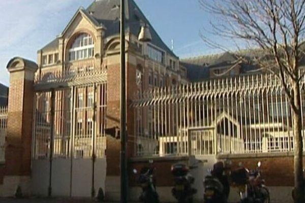 L'imprimerie de la Banque de France est située à Chamalières depuis 1920