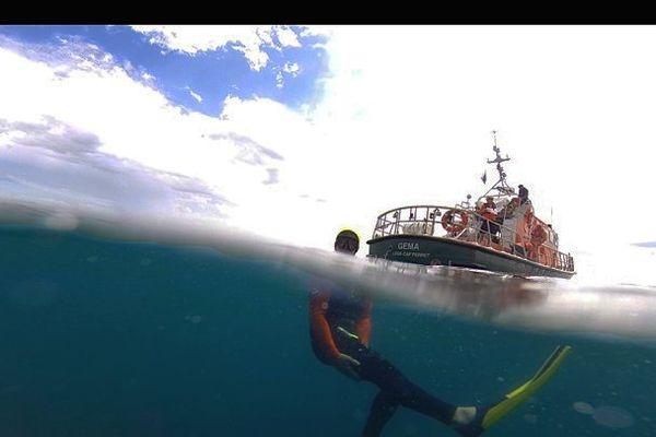 La SNSM du Cap Ferret collecte des fonds pour remplacer le Gema, canot basé au Cap.