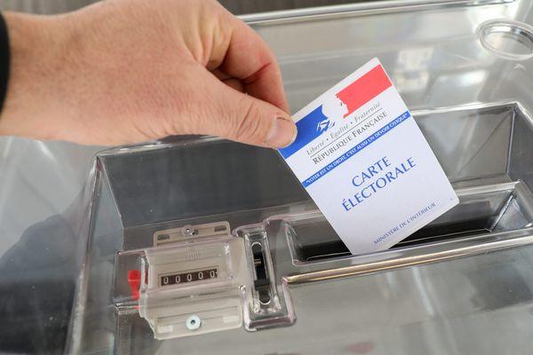 Les élections municipales se tiendront les 15 et 22 mars prochains - Image d'illustration.