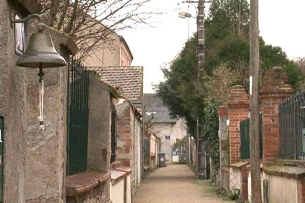 Venelle d'Orléans