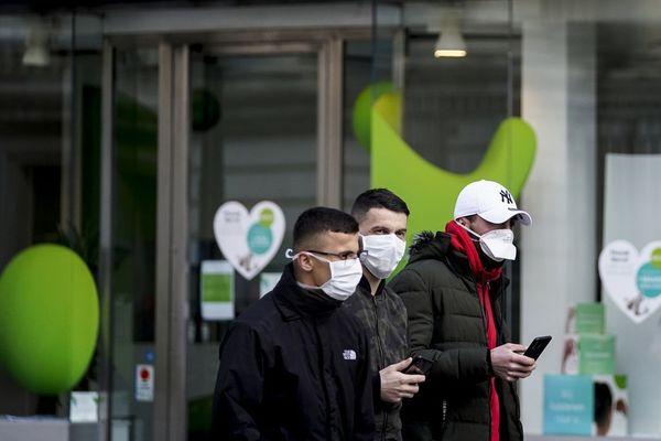 En Belgique, la majorité des cas de coronavirus sont recensés en Belgique.