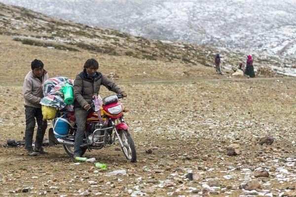 """La section """"Un regard sur le cinéma tibétain"""" comporte 14 longs-métrages."""