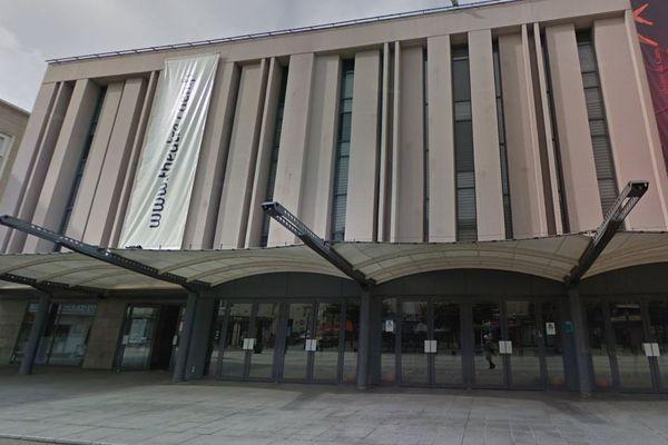 """Le """"Ballet royal de la nuit"""" devait se représenter à trois reprises à partir de ce vendredi 23 octobre, au théâtre municipal de Caen."""