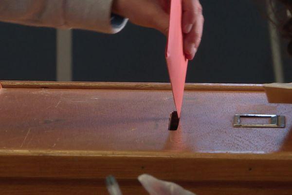Les CM1/CM2 des écoles de Limoges votaient ce jeudi 19 novembre pour élire leurs représentants au conseil municipal des enfants