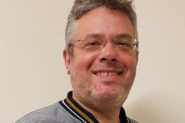Anthony Smith, inspecteur du travail dans la Marne a été suspendu de ses fonctions.