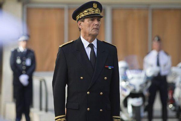 Le préfet de police des Bouches-du-Rhône Jean-Paul Bonnetain vient d'être nommé en Isère.