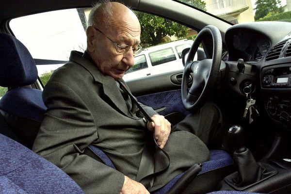 Au plan national, les plus de 75 ans représentent 12% des victimes de la route. (Source Sécurité routière)