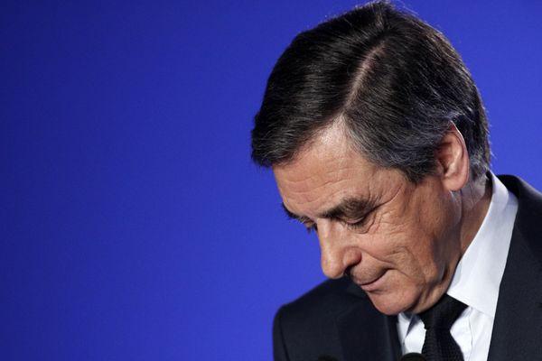François Fillon confirmé comme candidat LR à la présidentielle