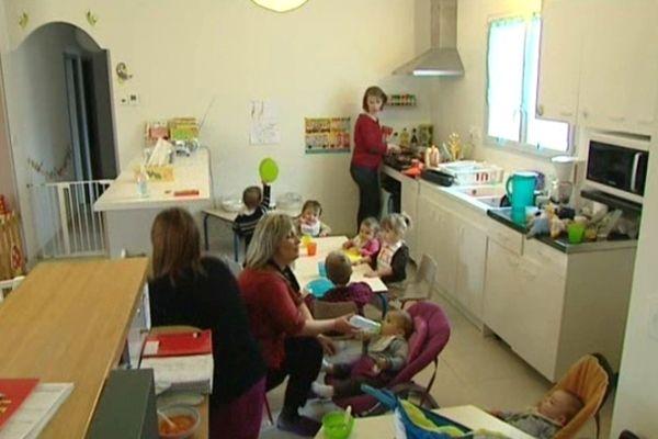 La Maison d'Assistantes Maternelles de Vinay