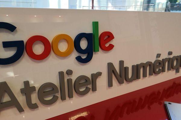 Google s'est installé à Montpellier