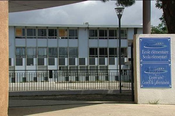 Ecole élémentaire de Prunelli-di-Fiumorbu