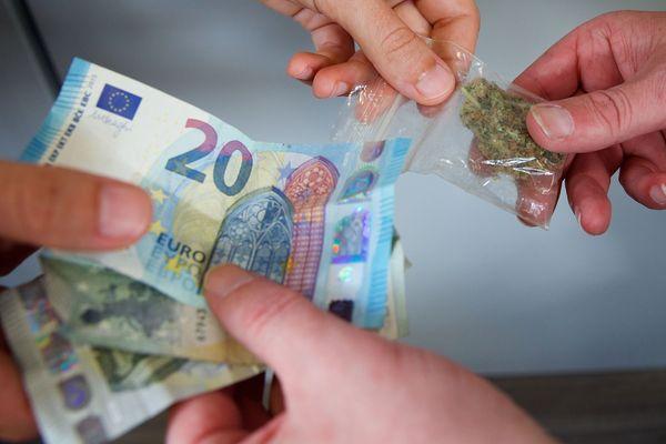 Trafic de drogue