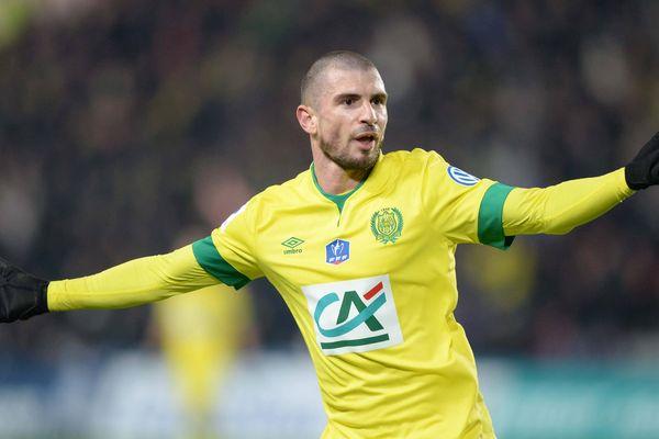 Avec son triplé, Bessat avait été l'homme du match entre le FCN et l'OL le 20 janvier 2015, alors sous les couleurs de Nantes