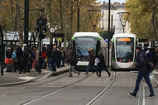 Les transports en commun seront gratuits pour tous, habitant de la métropole ou non.