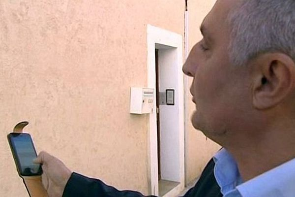 Leucate (Aude) - une nouvelle application pour signaler les travaux à réaliser à la mairie - 7 octobre 2013.