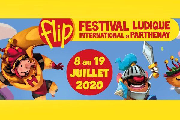 Festival ludique international de Parthenay 2020