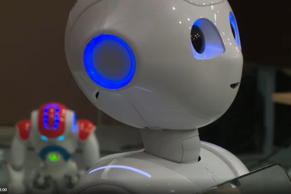 """Les robots de """"Basic Bot"""" sont prêts pour le 2 avril à 14H"""