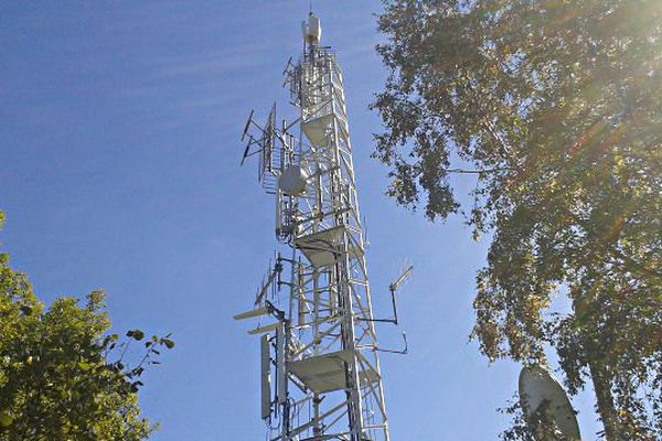 Un dysfonctionnement sur cet émetteur prive les habitants de Saint-Lizier de télé depuis 3 mois