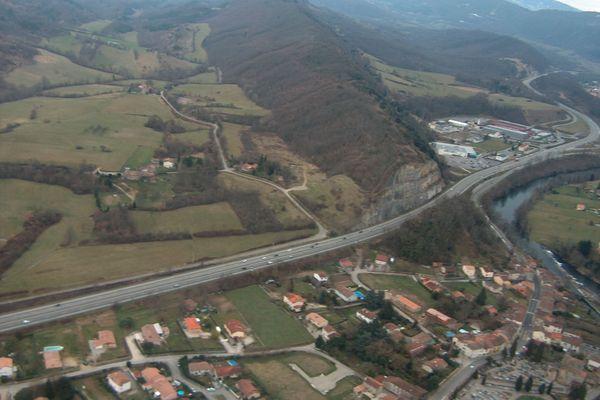 Nuisances sonores : le village de Saint-Jean de Vergnes en Ariège traversé par la RN 20