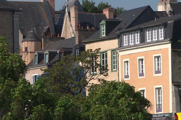 Le Mans reste une ville rentable pour ceux qui veulent investir dans l'immobilier