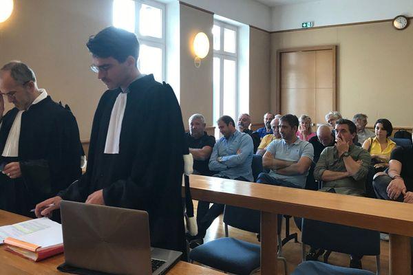 Ce jeudi 19 septembre, le rapporteur public du tribunal administratif de Bastia a validé le projet de centre de traitement de Ghjuncaghju, dans la vallée du Tavignano.