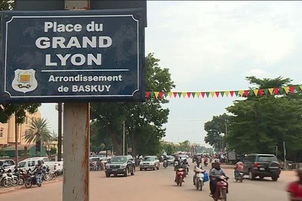 Le programme de coopération décentralisée de Lyon à Ouagadougou