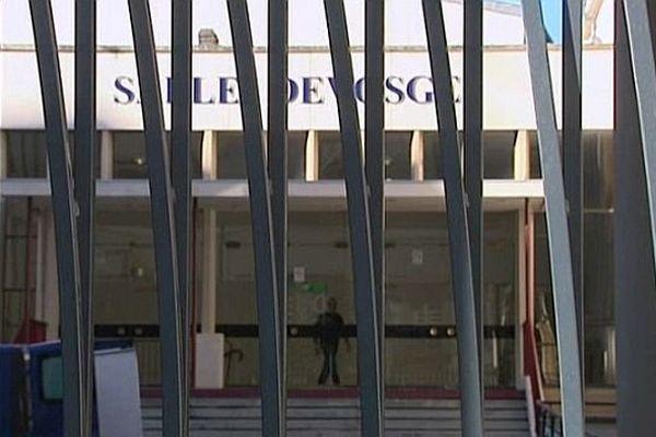 Les 33 candidates à l'élection de Miss France sont arrivées à Dijon où elles répètent salle Devosge, pour préparer la grande finale prévue samedi 7 décembre 2013