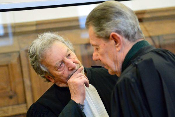 Les avocats de Pascal Jardin