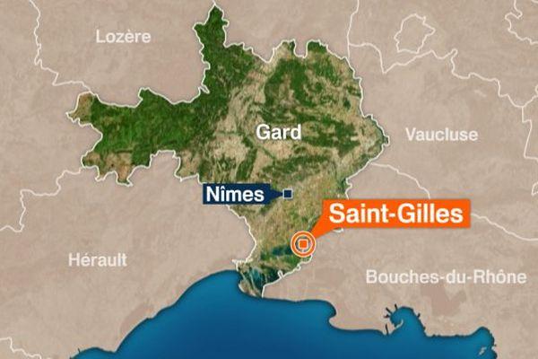 Saint-Gilles (Gard)
