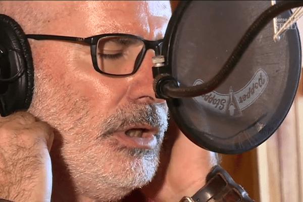 Canta 73, un album hommage à Dumè Gallet