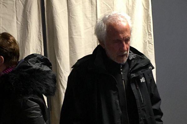 L'opposant Philippe Susini, nouveau maire de Vezzani