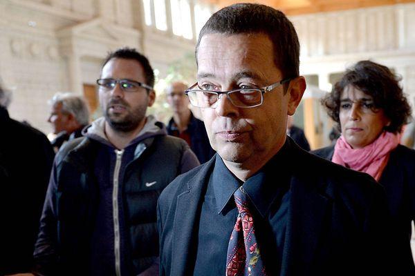 Nicolas Bonnemaison condamné à deux ans de prison avec sursis en appel