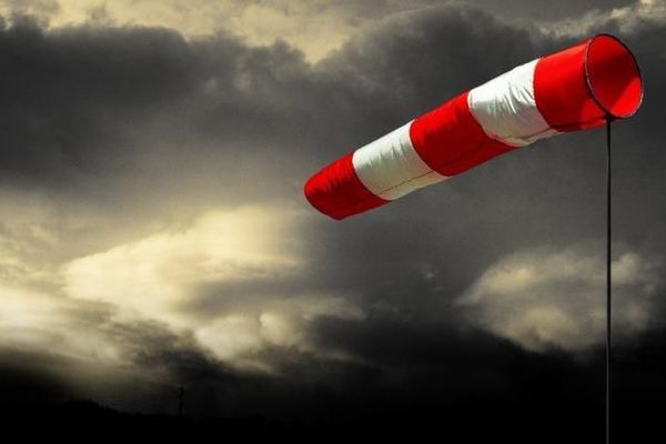 Le vent va souffler fort en Centre-Val de Loire ce dimanche.