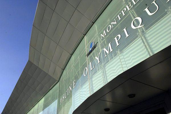 """La célèbre piscine publique Montpelliéraine va bientôt s'appeler """"piscine olympique Angelotti""""."""