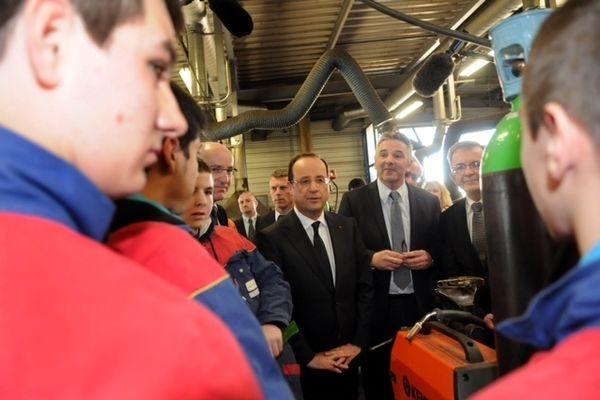 32 milliards d'euros sont consacrés chaque année à la formation professionnelle.
