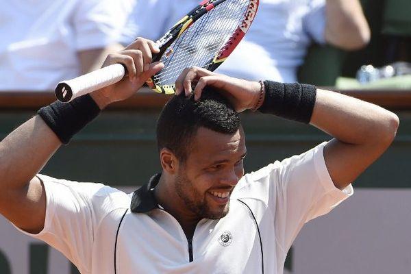 Tsonga s'est incliné contre Wawrinka en demi-finale de Roland-Garros