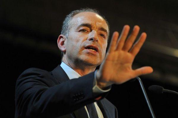 Le président de l'UMP, se justifie sur le soutien apporté à François Bayrou