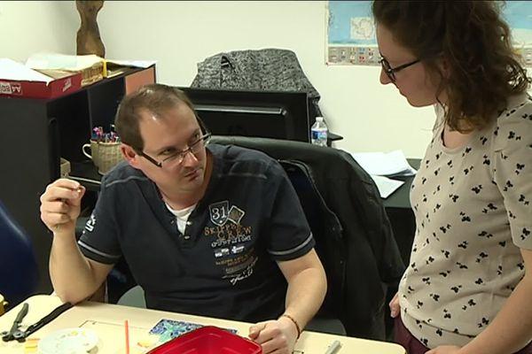 La fondation de Nice vient en aide aux travailleurs handicapés pour se reconvertir