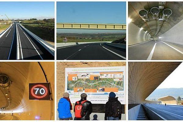 Il aura fallu près d'un demi-siècle pour réaliser le contournement routier de Dijon