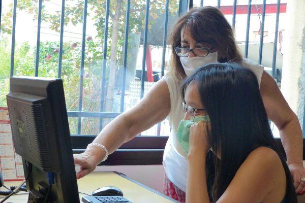 Le Secours Populaire de Clermont-Ferrand lance un appel au don d'ordinateurs pour la rentrée, à destinations des enfants défavorisés.