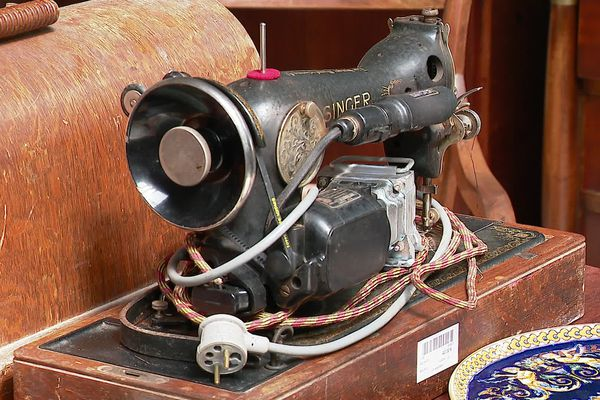 Le principe de La Belle Affaire est celui de la récupération d'objets encore utilisables, ou réparables.